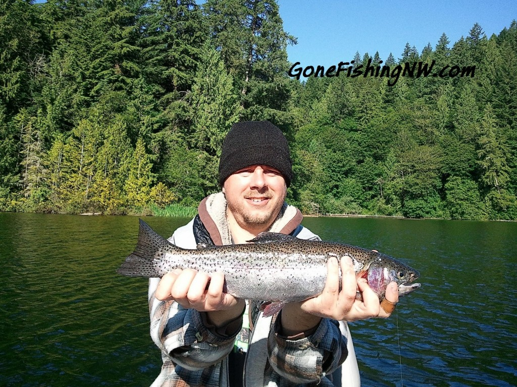 Holdover Trout