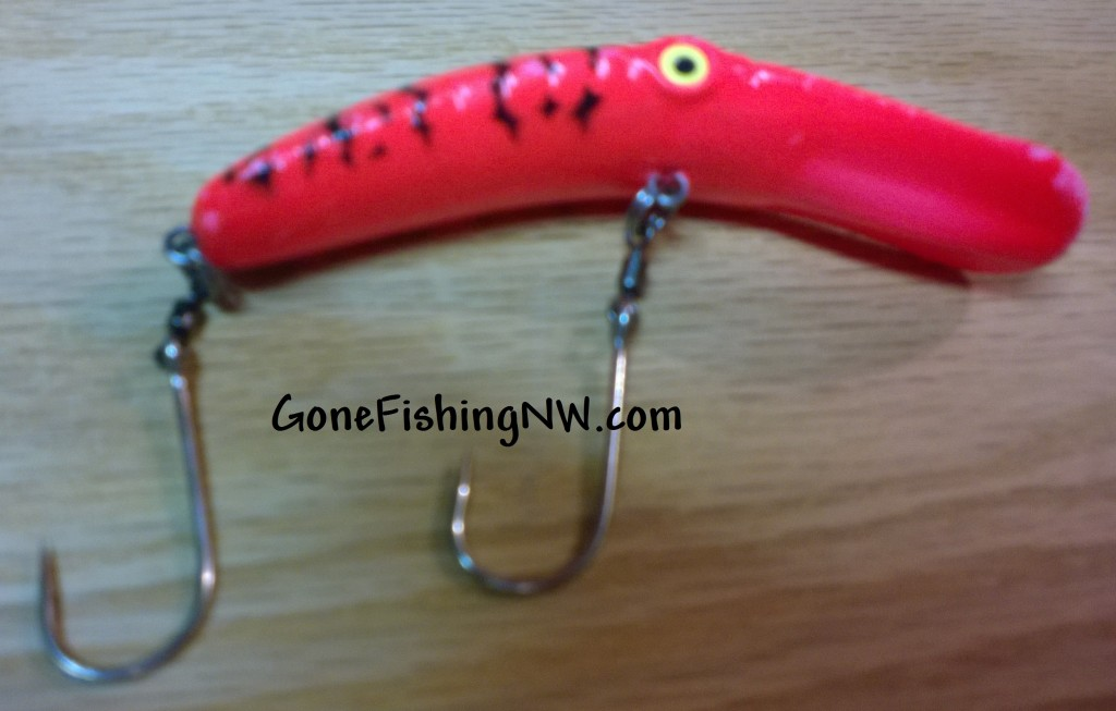 Maglip with Single Hooks