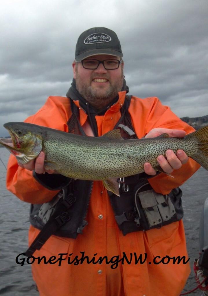 Lake Washington Cutthroat 1