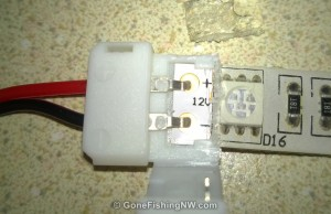 Charge Box - Step 9 - Connecting Connector