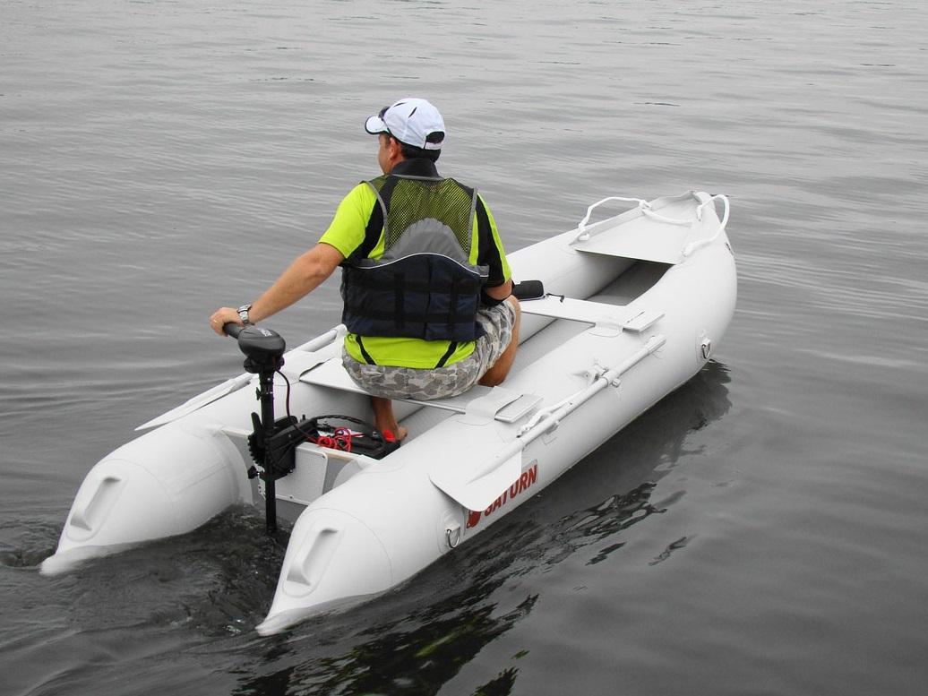 How Long Can I Run My Electric Trolling Motor – Gone Fishing Northwest